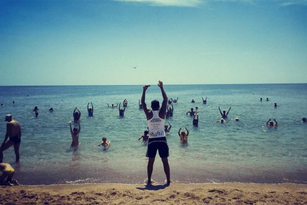 «Золотой Пляж» ТОК