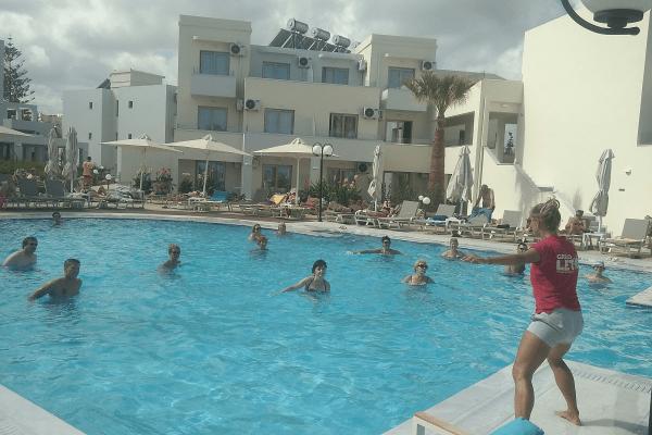 Rethymno Bomo Hotel