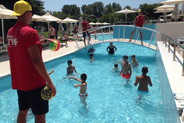 Olympus Grand Resort Bomo